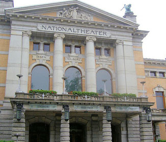 Olso Opera House Design